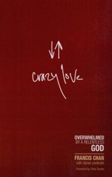 Crazy Love, Large Print