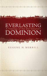 Everlasting Dominion - eBook
