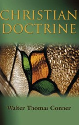 Christian Doctrine - eBook