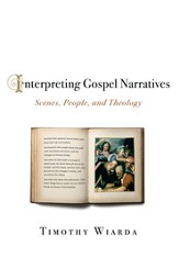 Interpreting Gospel Narratives - eBook