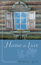 Home at Last - eBook