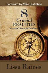 8 Crucial Realities - eBook