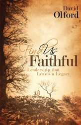 Find Us Faithful - eBook