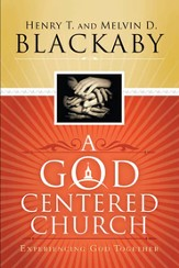 A God-Centered Church - eBook
