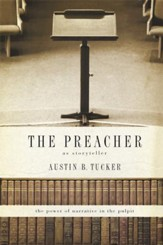The Preacher as Storyteller - eBook