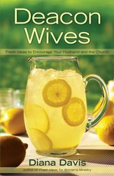 Deacon Wives - eBook