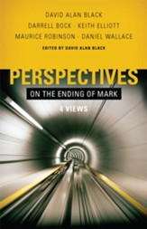 Perspectives on the Ending of Mark - eBook