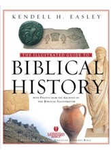 Holman Illustrated Guide to Biblical History - eBook