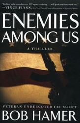 Enemies Among Us - eBook