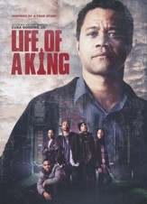Life of a King, DVD