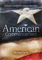 American Commencement - eBook