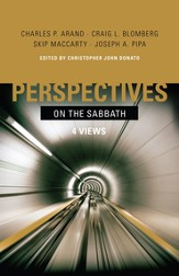 Perspectives on the Sabbath - eBook