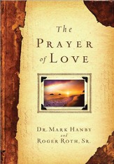 The Prayer of Love, Large Print