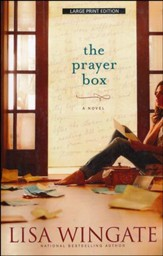The Prayer Box, Large Print