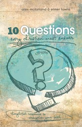 10 Questions Every Christian Must Answer - eBook