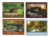 Bridges Encouragement Cards, Box of 12
