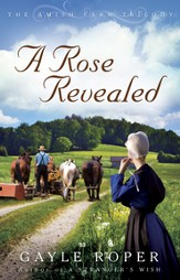 Rose Revealed, A - eBook