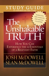 Unshakable Truth Study Guide, The - eBook