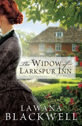 Widow of Larkspur Inn, The - eBook