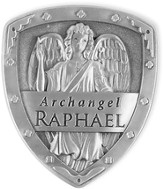 Raphael Shield Pocket Token