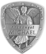 Michael Shield Pocket Token