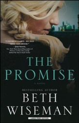 The Promise, Large print