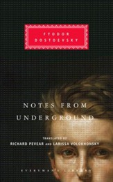 Notes from Underground - eBook