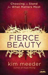 Fierce Beauty - eBook