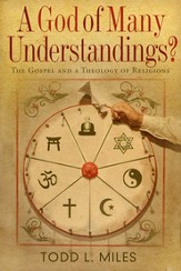 A God of Many Understandings - eBook