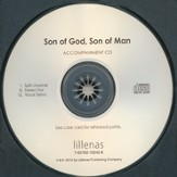Son of God, Son of Man (Accompaniment CD)