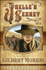 Joelle's Secret - eBook