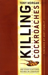 Killing Cockroaches - eBook