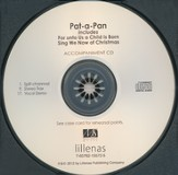 Pat-a-Pan (Accompaniment CD)