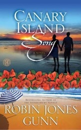 Canary Island Song: A Novel - eBook
