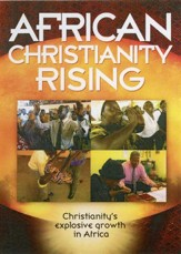 African Christianity Rising, DVD
