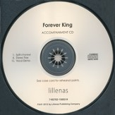 Forever King (Accompaniment CD)