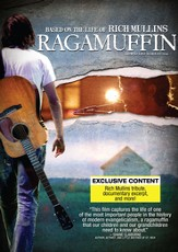 Ragamuffin, DVD
