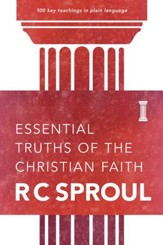 Essential Truths of the Christian Faith - eBook