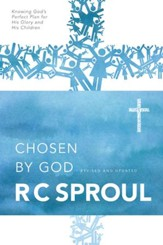 Chosen by God - eBook
