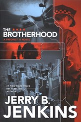 The Brotherhood - eBook