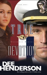 True Devotion - eBook