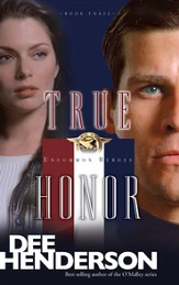 True Honor - eBook