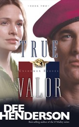 True Valor - eBook