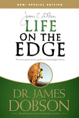 Life on the Edge: The Next Generation's Guide to a Meaningful Future - eBook