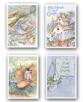 Heartfelt Traditions, All Occasion Cards, Box of 12