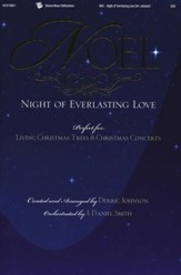 NOEL-Night of Everlasting Love