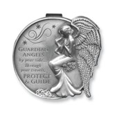 Guardian Angel Visor Clip, Stars