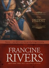 The Priest: Aaron - eBook