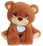 Precious Moments, Charlie Bear Plush