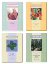 Reflections of Grace, All Occasions Cards, Box of 12